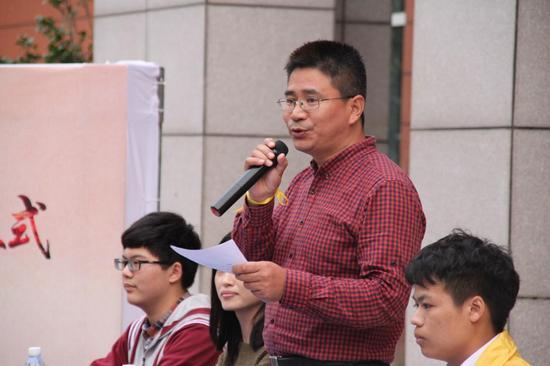 图书公益捐赠仪式在南京建邺高级中学圆满举办新疆和田市高中图片