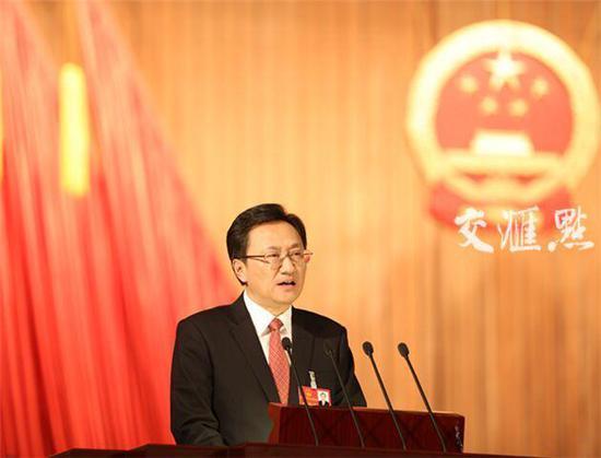 南京市长缪瑞林