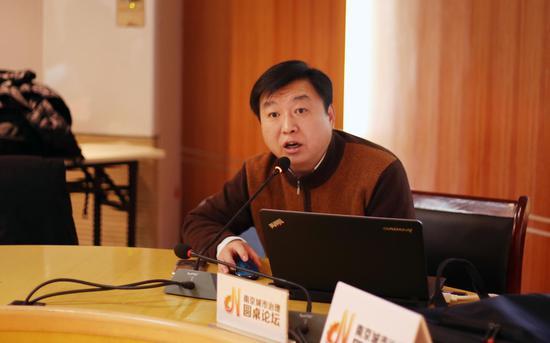 南京绿安智能科技有限公司 刘永安