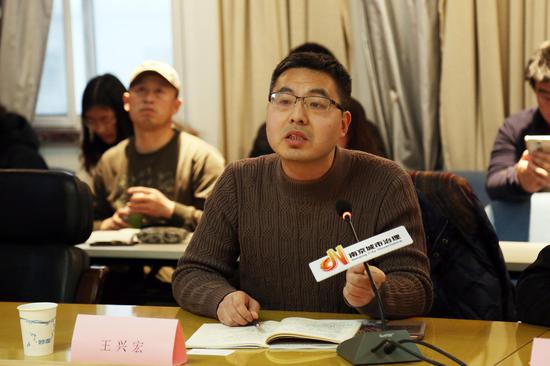 公众委员王兴宏