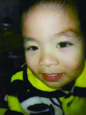 扬州6岁男孩家门口走失 上百居民自发寻找(图)