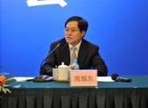 周旭东任苏州工业园区管委会主任 有着丰富园区管理经验