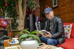 常州一知名餐饮店老板 2年在朋友圈读诗2700首