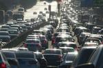 """今天或是""""小长假""""高速最堵一天 请绕开""""三桥三横四纵""""通道"""