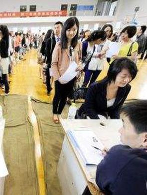 南京要招千名卫技人员