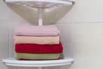 浴室里的一些技能 实用又便利
