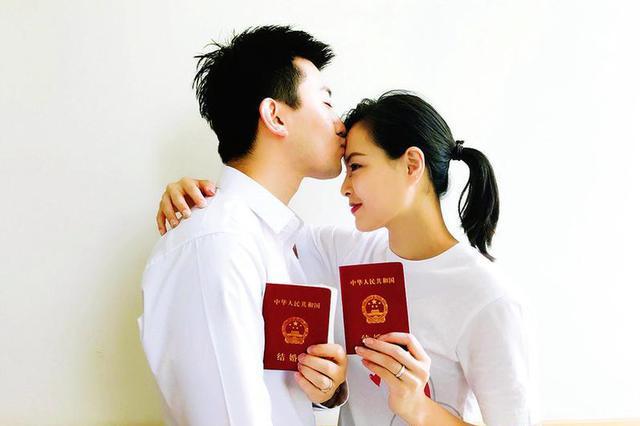 江苏婚姻登记预约系统升级完成 可恢复使用