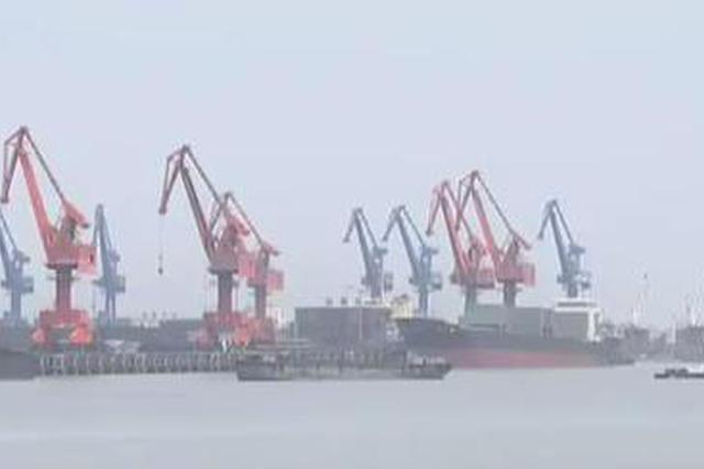 江苏全面加快建设治太水利工程 连通流域河湖水系