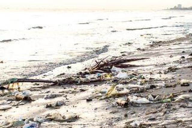 泰州医药高新区部分企业污染严重 周边居民深受其害