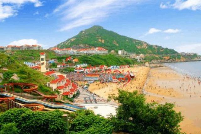 连云港将打造景区免费旅游巴士 预计8月投入运营