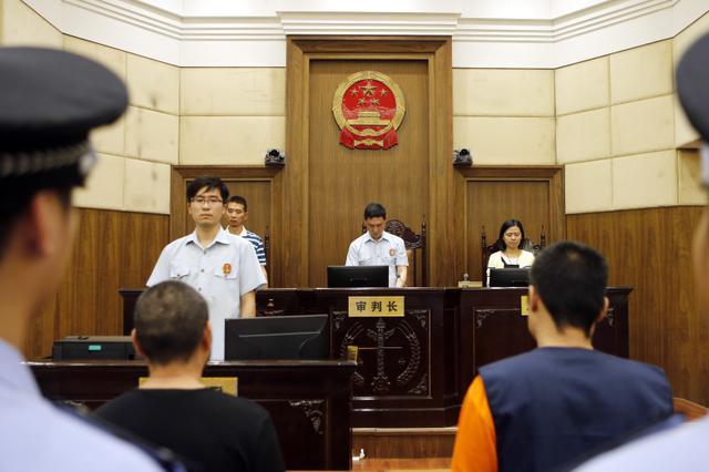 上半年江苏共查处危险驾驶9068人 3009人获刑