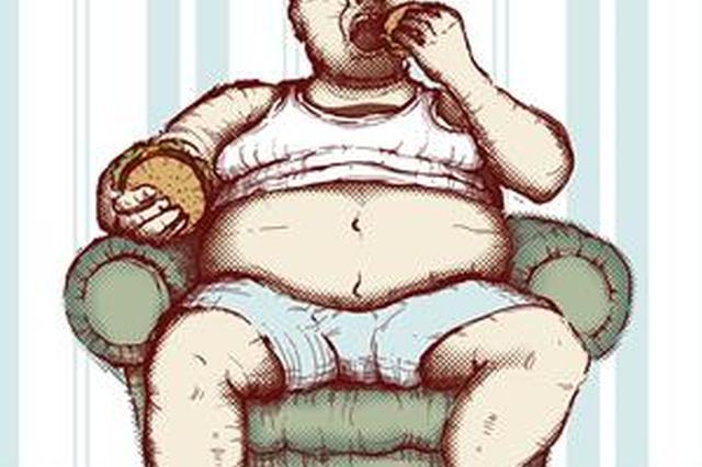 扬州15岁女生体重260斤患6种病 皆因肥胖所致