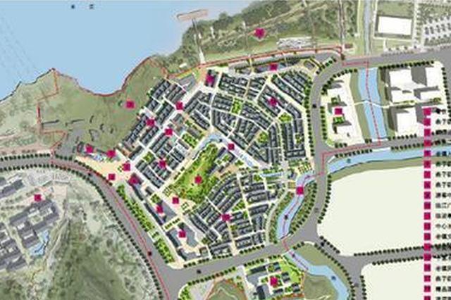 燕子矶老镇将建3个地面停车场 可提供地面停车位