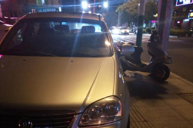 男子酒后挪车被判酒驾 当时已经找好代驾