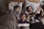 社交网络讽喻短片 《虚假的你》