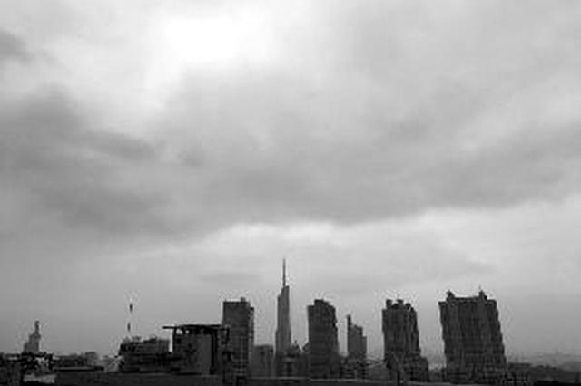 今日秋分 江苏开启雨雨雨模式将持续到国庆长假