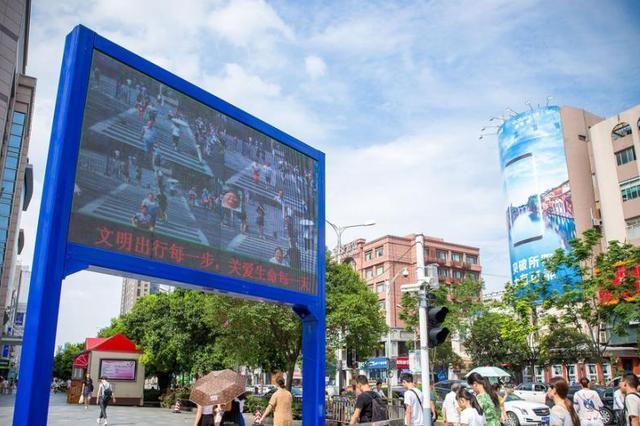 """南京新街口将打造""""国际范儿""""规划五级商业中心体系"""