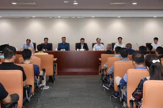 江苏卫视领导层变动 副台长任桐兼任频道总监