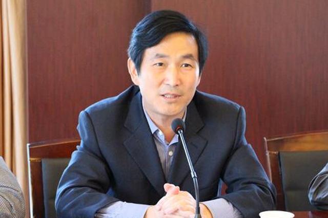 涉嫌受贿、滥用职权 原淮安副市长王兴尧被逮捕