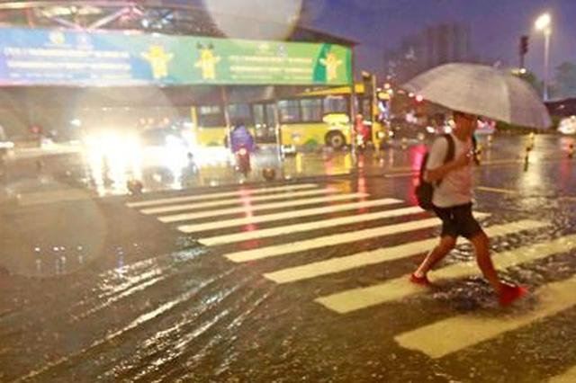 阴雨绵绵还有3天 周四江苏大部分地区天气转好
