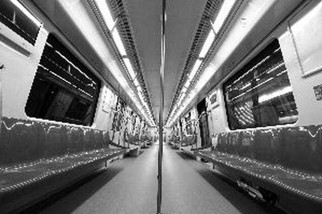 6号线万寿村站计划年底前开建
