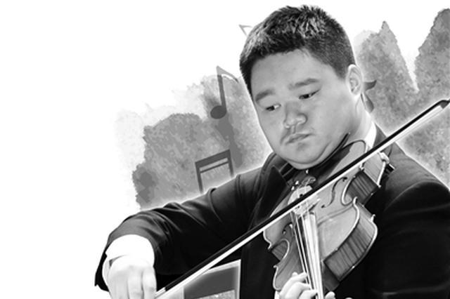 南京一中AP班男生 考进德国顶尖音乐学院