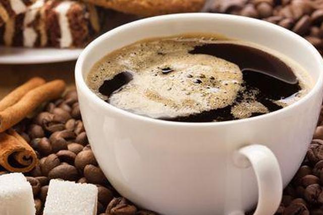 """开始喝黑咖啡是""""中年危机""""? 网友:养生之道"""