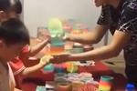 原来这才是这个玩具真正的玩法!
