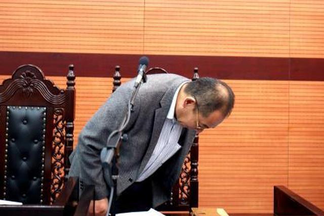 扬州首例环境民事公益诉讼案开审 被告赔偿260多万