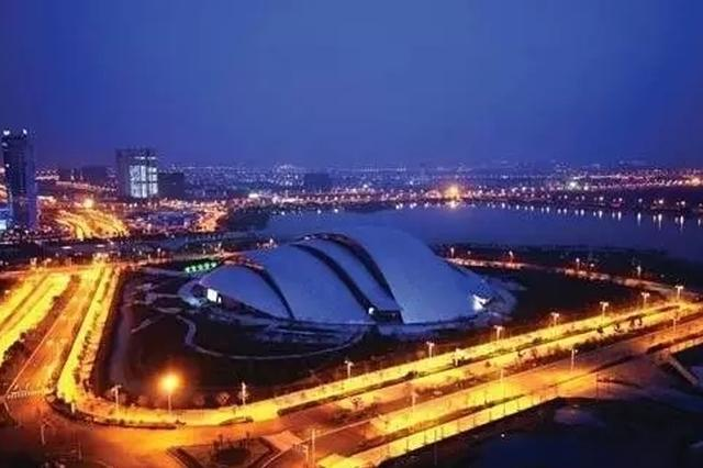 江苏全国文明城市增至17个 总数和占比均第一