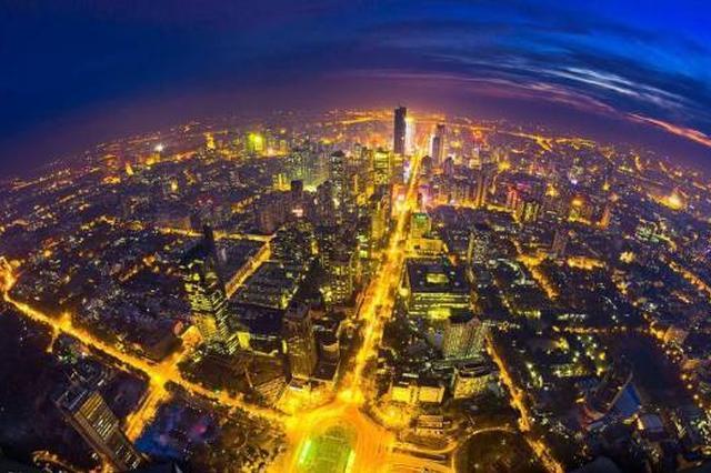 连续11个月停涨 南京10月新房价格比去年跌1.1%