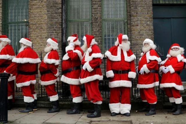 """圣诞节可拼出9天长假 还有便宜机票可以""""捡漏"""""""
