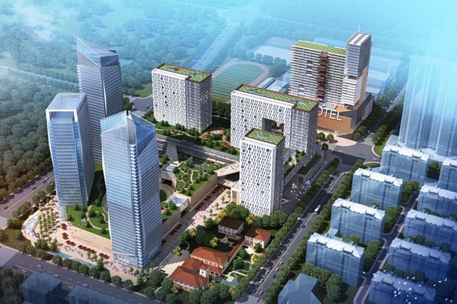 受河西楼盘上市影响 南京新房日均认购量大涨168%