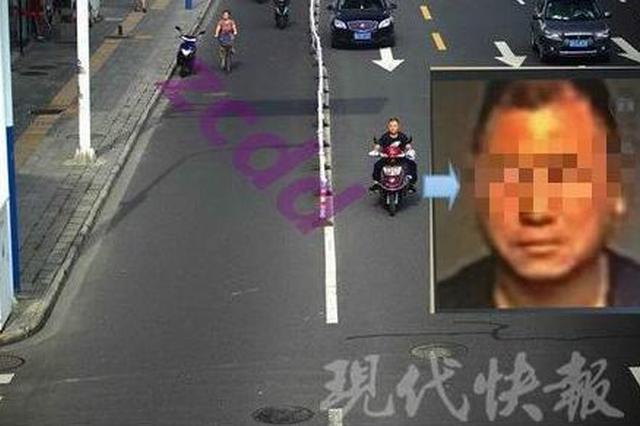 常州交警通过人脸识别系统成功破获肇事逃逸案