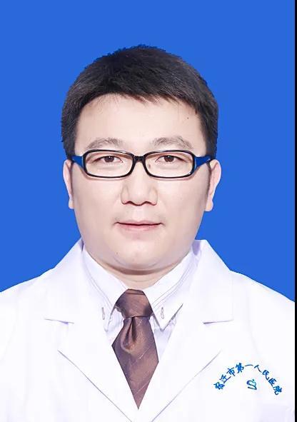 陈余 (副主任医师、副教授)