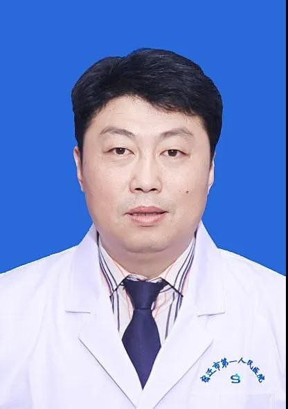 曹关义 (主任医师、副教授、硕士)