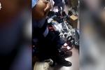 大学生被指偷同学名牌鞋 挂二手网售卖