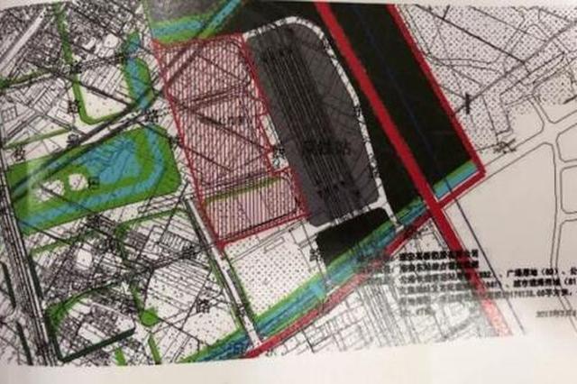 翘首以待!淮安人的高铁配套设施今年五月开建