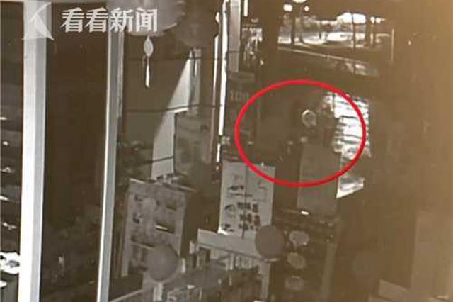 奇葩小偷盗窃过程中犯困 在作案现场大睡3个小时