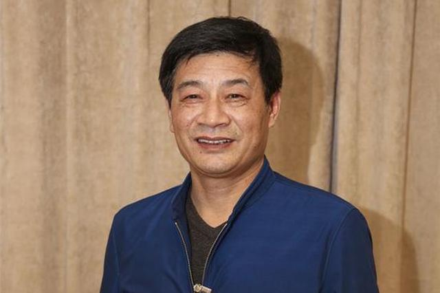 全国人大代表杨庚豹:用钢的意志 火的热情匠心筑梦