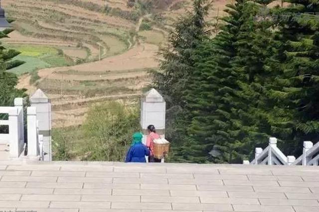江苏清明3000万人扫墓 民政部在我省设8个观察点