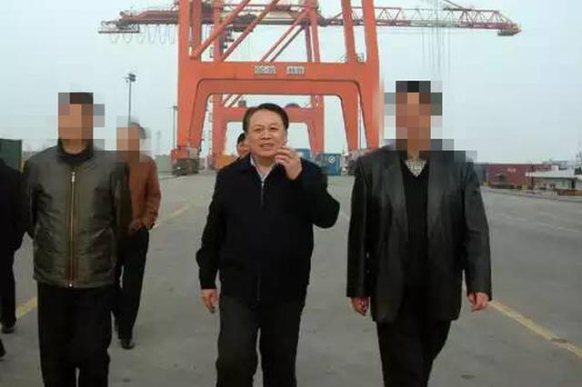 扬州国资委原主任黄道龙被查 此前遭举报豪宅成排