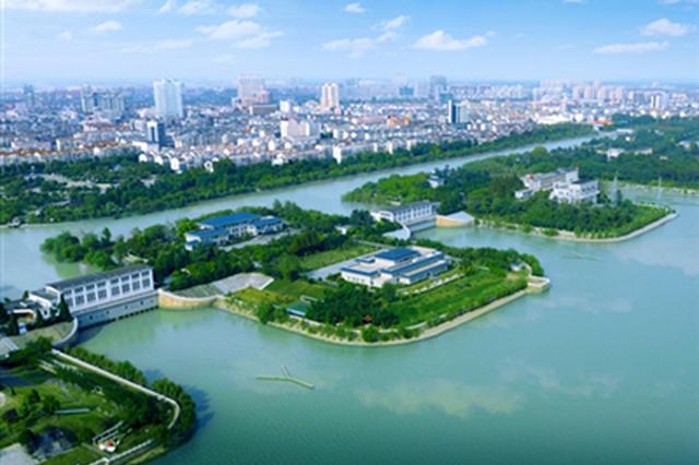 2007年江苏全国首创河长制 10年后制度上升为国家战略
