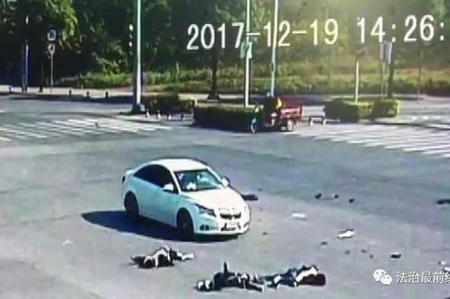 镇江再次实名曝光严重交通违法犯罪名单