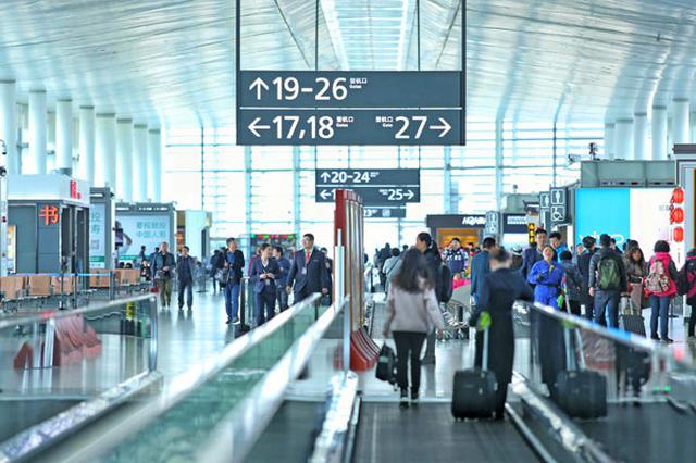 南京禄口机场夏秋新航季放大招!新开直飞莫斯科、赫尔辛基航