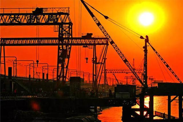 长三角铁路新建5个项目 含盐通铁路、沪苏湖铁路