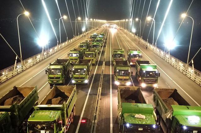 清明小长假 江苏高速部分路段货车将错峰限时出行