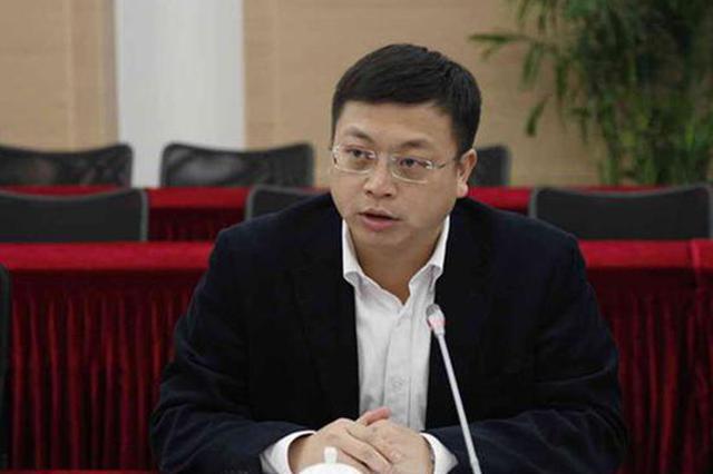 曹路宝提名为盐城市长候选人 曾在南京主城三区任主官