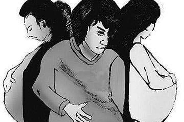 丈夫被判无期徒刑后 她边贩毒边算时间生了俩娃