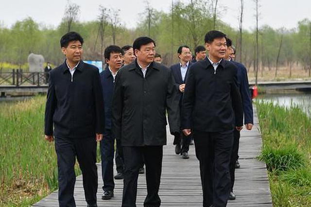 系统性重大变革江苏展开 13市中谁将成为领跑者?